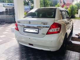Maruti Suzuki Swift Dzire VDI, 2015, Diesel