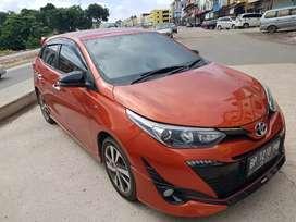 Toyota yaris trd tahun 2018