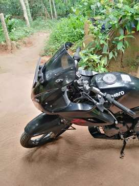 Karizma r new battery. 2 new tyre. No accident history