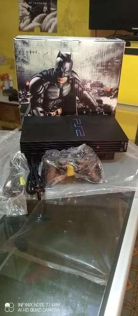 Ps2 fat hardis 160GB fullgame