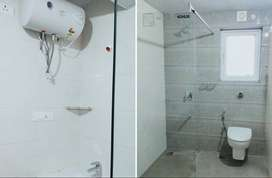2 BHK Semi Furnished Flat for rent -109589