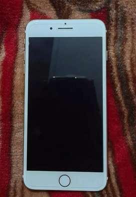 Iphone 7 plus (32gb)..