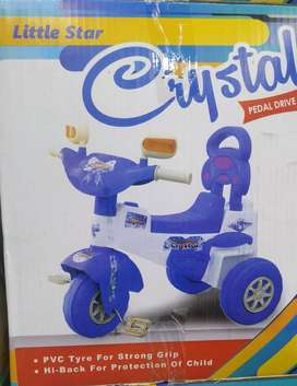 kids pedal cycle