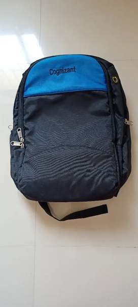 New backpack with 6 pockets for sell