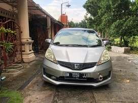 Honda Jazz Rs Mmc 2011 matic