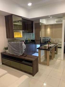Dijual Murah Apartemen GREEN LAKE Sunter 2BR Full Furnished Mewah