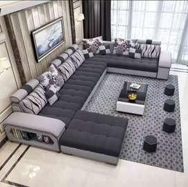 Sofa kursi tamu berkualitas produk terlaris promo Awal maret