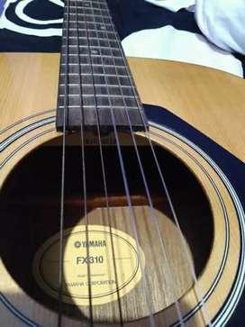 Yamaha f310 akustik
