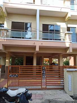 1for Rent 1BHK total 2 flats Available. Rent: 7200/flat
