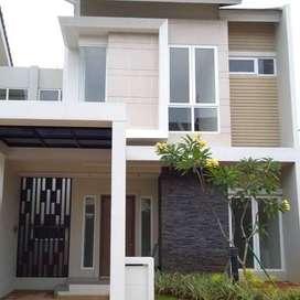 Dijual Rumah 2Lt di Lavanya Hills Residence Cinere Depok