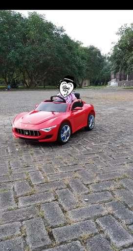 Mobil Aki atau Motor Aki atau Mobil Anak atau Motor Anak