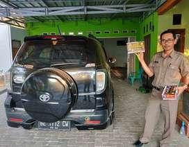 Jalan Berlobang buat Mobil GRUDUK2 !! Atasi dg Pasang BALANCE Damper