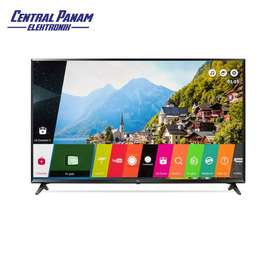 "LG-Full HD LCD TV SMART TV 32""(32LM570)-Central Panam Elektronik"
