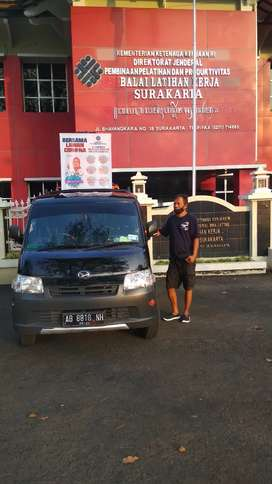 Jasa angkutan barang khusus luar kota Ponorogo-Jogja Lancar jaya