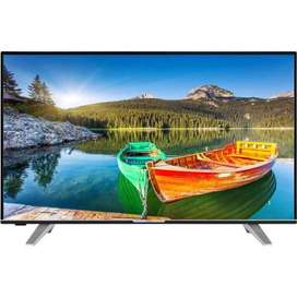 40 inch Smart LED TV // uncover the detail // call Now