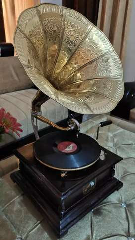 GRAMOPHONE In Good Working conditions