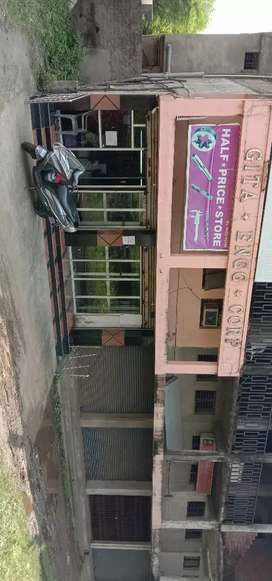 2 Shops on main hingna road in NMC limit Opp Dominoes pizza and