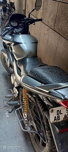 Sell for bike honda cb stunner