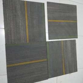 Karpet Lantai Karpet kantor second berkualitas