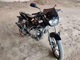 Bajaj Pulsar for sale at cheap price