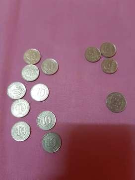 Uang koin Turki