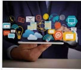 Skill ofDigital marketing, software video full guide