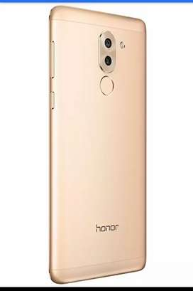 Honor 6 x  Running gd condition 4gb/64gb