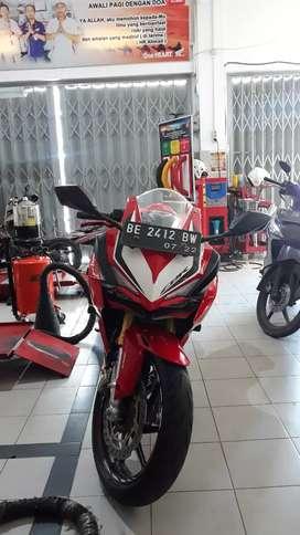 FS HONDA CBR250RR ABS RED