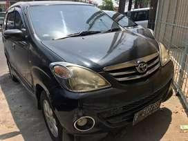 Toyota Avanza S Manual 2009 Tangan Pertama bisa tt xenia Avanza 2012