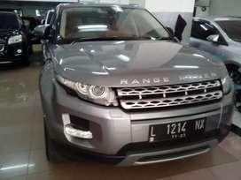Range Rover Evoque Diesel 4×4 Automatic Premium Cars