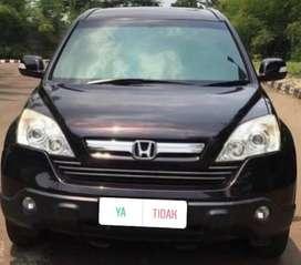 Honda CRV 2.4 tahun 2008