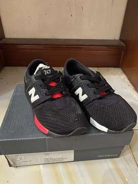 Sepatu New Balance NB kids