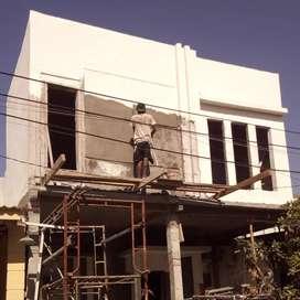 Jasa tukang bangunan berpengalaman