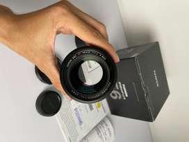 Lensa Fuji XF 56 MM F1.2 BOKEH FFID