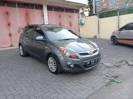 Hyundai i 20 matic 2012, 1.9jtan/bln sunroof