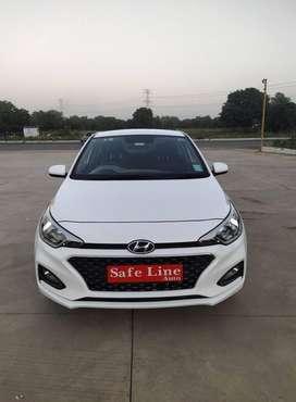 Hyundai i20 Magna Plus, 2019, CNG & Hybrids