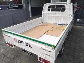 Mobil pickup DFSK