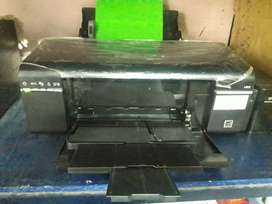 Epson L805 six colour printer