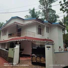 Malaparamba near housing colony