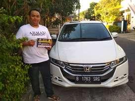 Pakai Spring Buffer BALANCE Jadikan Mobil Tetap STABIL di Jln yg Jelek
