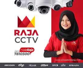 Pasang Murah CCTV Palembang 2 Megapixels