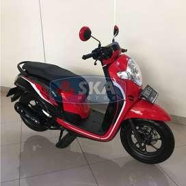 Termurahh Honda Scoopy 2020  di SKA MOTOR