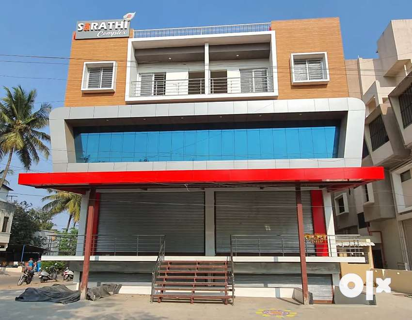 Commercial property available on RENT at KAGAL ** 0