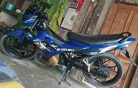 Motor Fu Tahun 2013-2014