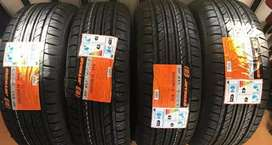 SHB Alto, Santro Radial Tubeless Tyres For Sale