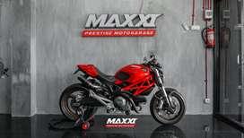 Ducati Monster 696 surat lengkap mulus  z1000  r1m  triumph