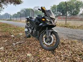 Pulsar RS 200 for sale