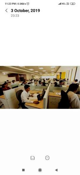 Tata FMCG Office