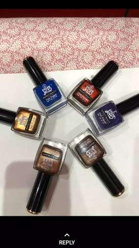 Cosmetic material
