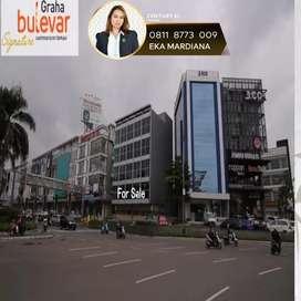 Ruko Premium Graha Bulevar Hadap Jalan Raya Summarecon Bekasi